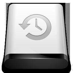 Backup na Hostnet logo