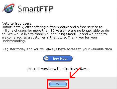 SmartFTP 08