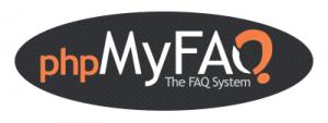 phpmyfaq logo