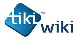 tiki wiki logo