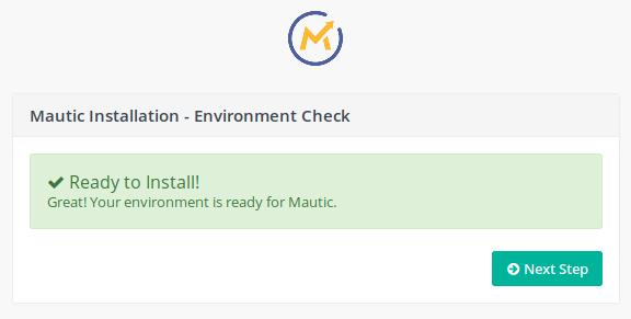 Automação de Marketing - configuração do Mautic - Parte 1