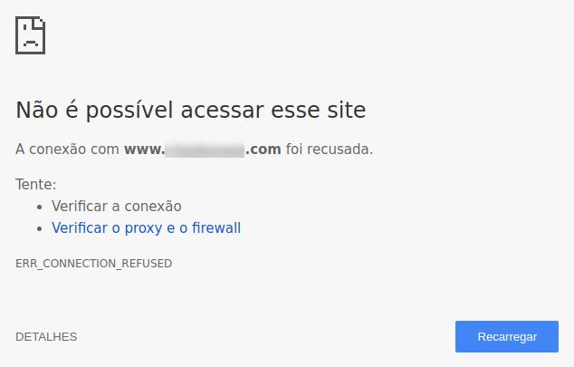 SSL no site 1