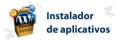 Instalador de aplicativos logo